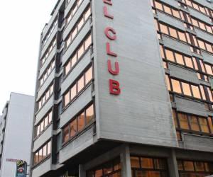 Hôtel club