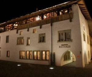 Hotel restaurant rathaus
