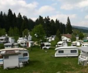 Vd 28 - camping, terrains de