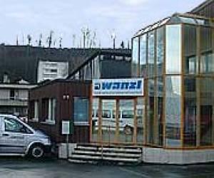 Wanzl (schweiz) ag