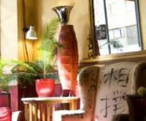 Adams - café, restaurant