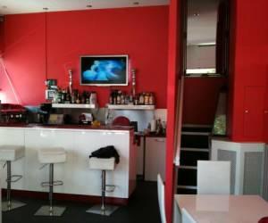 B47 - bar à café
