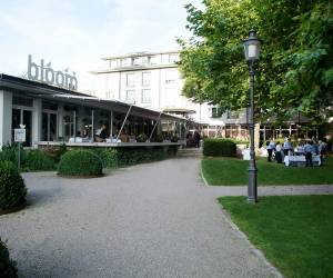Bloom - café, restaurant