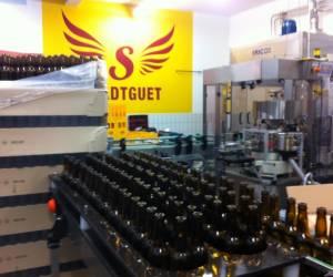 Brauerei stadtguet ag