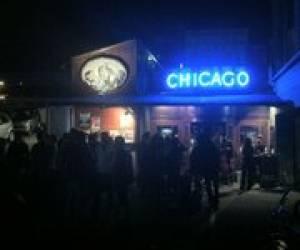 Chicago musik bar & lounge