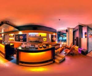 Fmr - bar restaurant