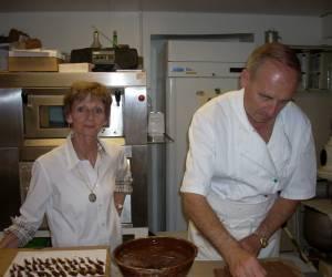 Arve - chocolats, chocolaterie