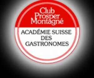 Prosper montagné + académie suisse des gastronomes