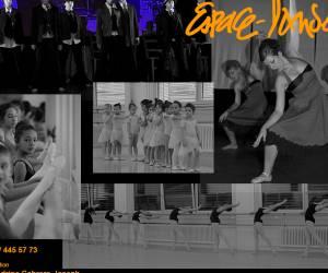 Espace-danse