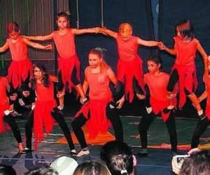 Zirkusschule ouppsalla