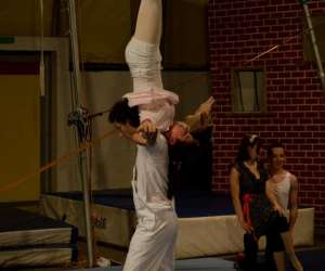Zôfy - cirque
