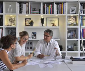 Claude emmenegger design office sàrl