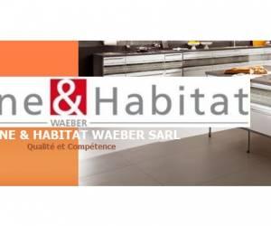 Cuisine & habitat