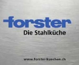 Forster küchen- & kühltechnik ag