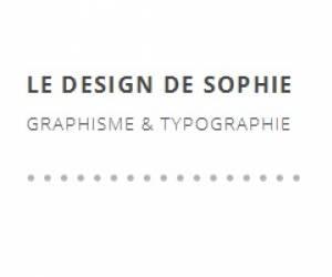 Le design de sophie