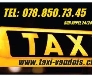 Taxi oron-palézieux