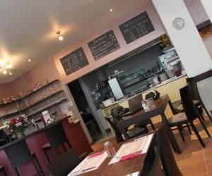 Pinar - café, restaurant