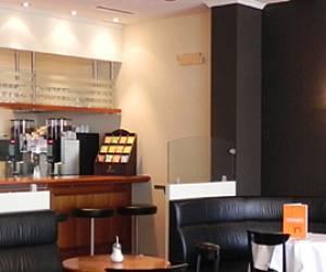 Ascot - café, restaurant