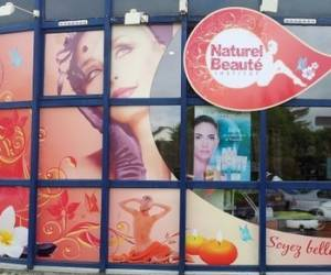 Institut naturel beauté
