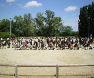 Centre equestre ucpa de bourges