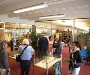 Médiathèque paul eluard - vierzon : bibliothèque, média