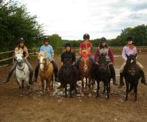 Centre equestre le rio javar