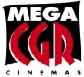 la place Mega CGR à 4.00 €
