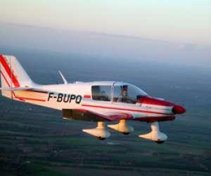 Aero club du blanc