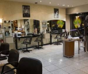 Ambiance coiffure
