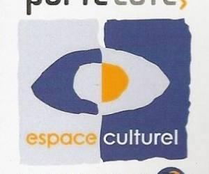 Espace culturel porte côté leclerc