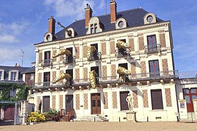 Maison de la magie à Blois le 15 septembre @ Blois | Blois | Centre-Val de Loire | France