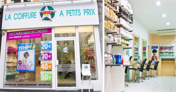Tchip Coiffure A Chartres 28000 Telephone Horaires Et Avis