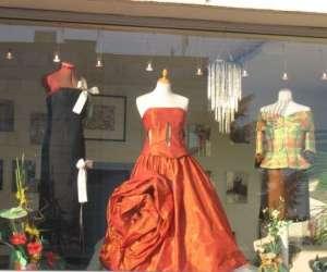 Haute couture marie b