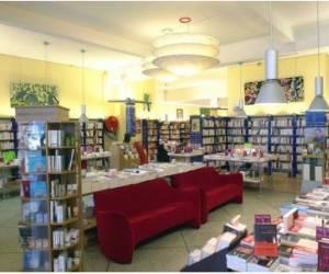 Librairie la boite à livres