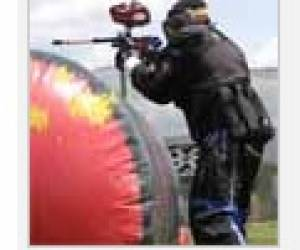 Tours paintball