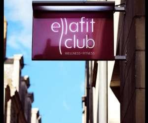 Ellafit club
