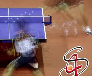 4s tours tennis de table