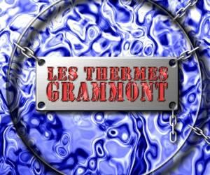 Thermes de grammont