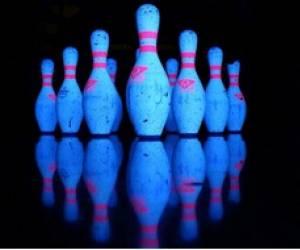Espace bowling