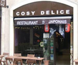 Cosy délices