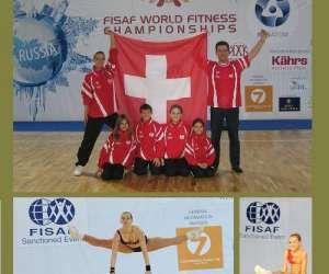 Tropsport international