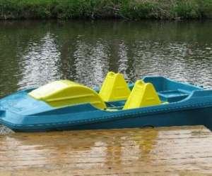Canoe nature