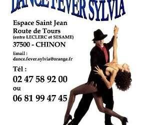 Dance fever sylvia