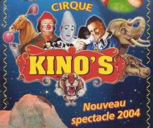Les kinos