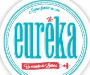 Eureka deco