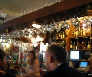 the pale irish bar