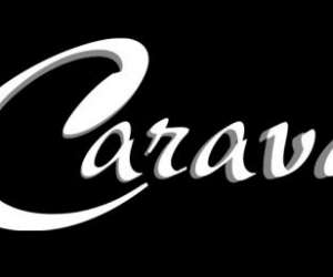 Le caravage bar lounge