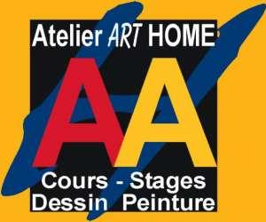 Atelier art home