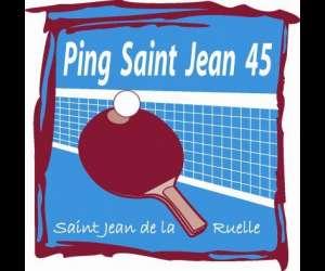 Ping saint jean 45