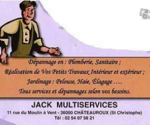 Jack multiservices